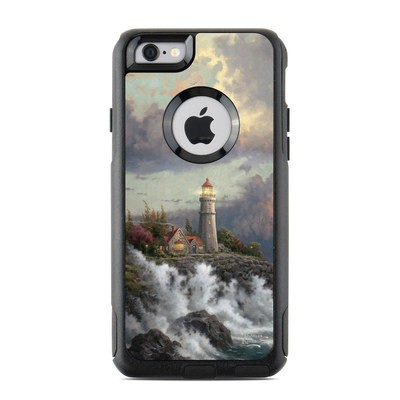 OtterBox Commuter iPhone 6 Case Skin - Conquering Storms