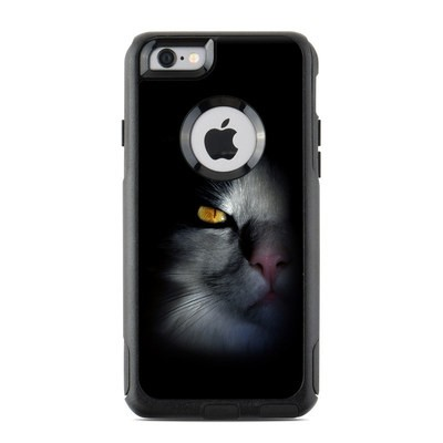 OtterBox Commuter iPhone 6 Case Skin - Darkness