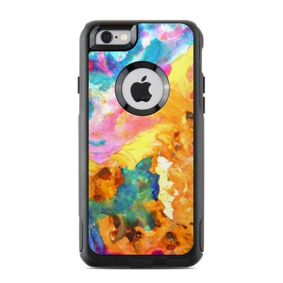 OtterBox Commuter iPhone 6 Case Skin - Dawn Dance