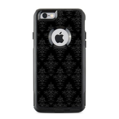 OtterBox Commuter iPhone 6 Case Skin - Deadly Nightshade