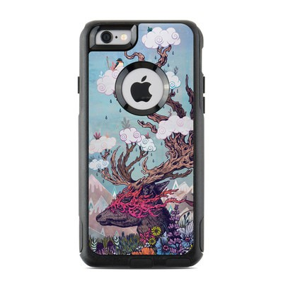 OtterBox Commuter iPhone 6 Case Skin - Deer Spirit