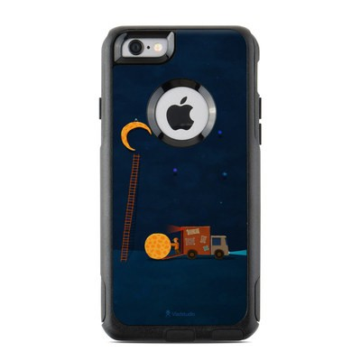 OtterBox Commuter iPhone 6 Case Skin - Delivery