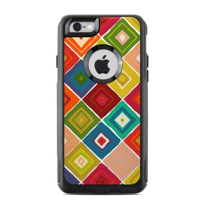 OtterBox Commuter iPhone 6 Case Skin - Diamante