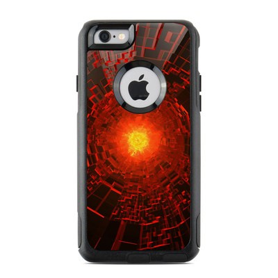 OtterBox Commuter iPhone 6 Case Skin - Divisor