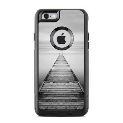 OtterBox Commuter iPhone 6 Case Skin - Dock