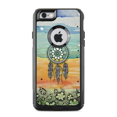 OtterBox Commuter iPhone 6 Case Skin - Dream A Little
