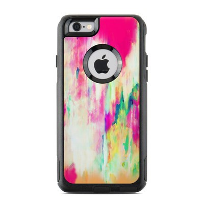 OtterBox Commuter iPhone 6 Case Skin - Electric Haze