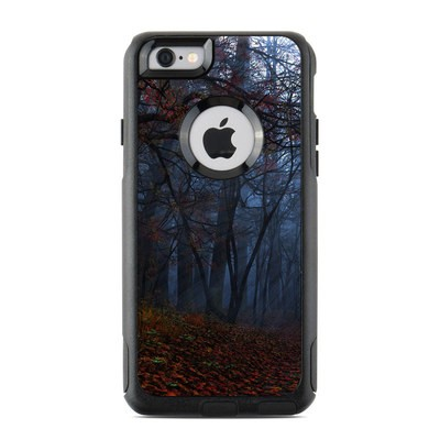 OtterBox Commuter iPhone 6 Case Skin - Elegy