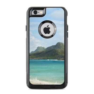 OtterBox Commuter iPhone 6 Case Skin - El Paradiso