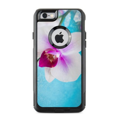 OtterBox Commuter iPhone 6 Case Skin - Eva's Flower