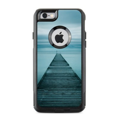 OtterBox Commuter iPhone 6 Case Skin - Evening Stillness