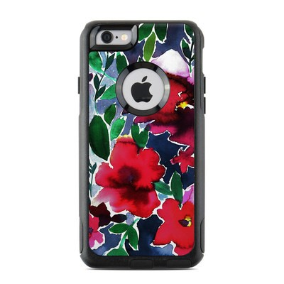 OtterBox Commuter iPhone 6 Case Skin - Evie