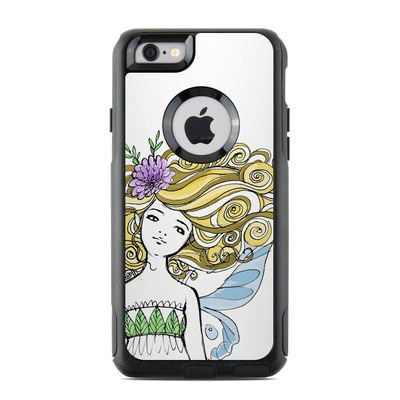 OtterBox Commuter iPhone 6 Case Skin - Fairy Breeze