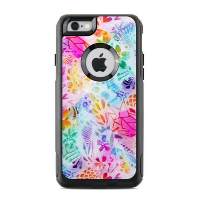 OtterBox Commuter iPhone 6 Case Skin - Fairy Dust