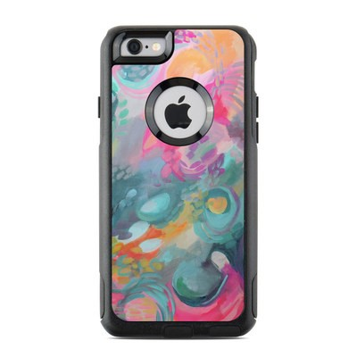 OtterBox Commuter iPhone 6 Case Skin - Fairy Pool