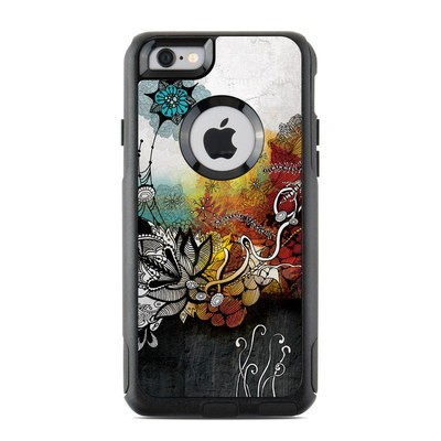 OtterBox Commuter iPhone 6 Case Skin - Frozen Dreams