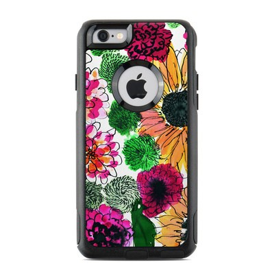 OtterBox Commuter iPhone 6 Case Skin - Fiore