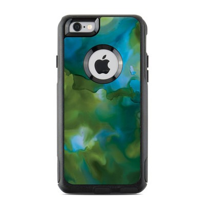 OtterBox Commuter iPhone 6 Case Skin - Fluidity