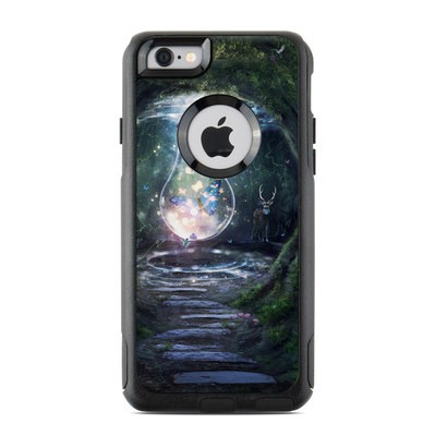 OtterBox Commuter iPhone 6 Case Skin - For A Moment