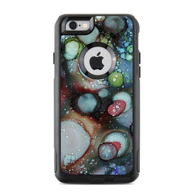 OtterBox Commuter iPhone 6 Case Skin - Galaxy A