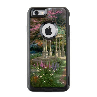 OtterBox Commuter iPhone 6 Case Skin - Garden Of Prayer