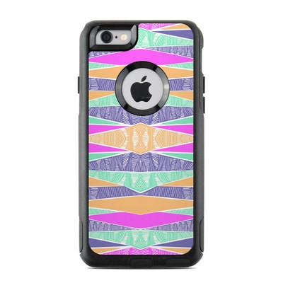 OtterBox Commuter iPhone 6 Case Skin - Gelato