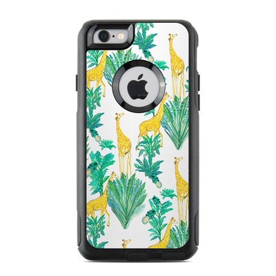 OtterBox Commuter iPhone 6 Case Skin - Girafa