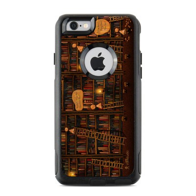 OtterBox Commuter iPhone 6 Case Skin - Google Data Center