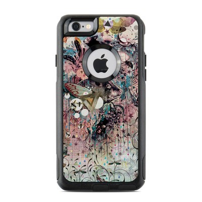 OtterBox Commuter iPhone 6 Case Skin - The Great Forage
