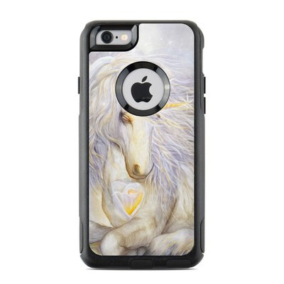 OtterBox Commuter iPhone 6 Case Skin - Heart Of Unicorn