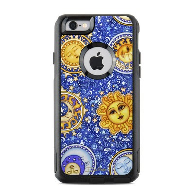 OtterBox Commuter iPhone 6 Case Skin - Heavenly