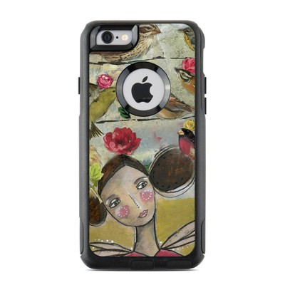 OtterBox Commuter iPhone 6 Case Skin - Her Tribe