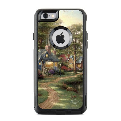 OtterBox Commuter iPhone 6 Case Skin - Hometown Lake