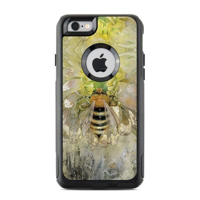 OtterBox Commuter iPhone 6 Case Skin - Honey Bee