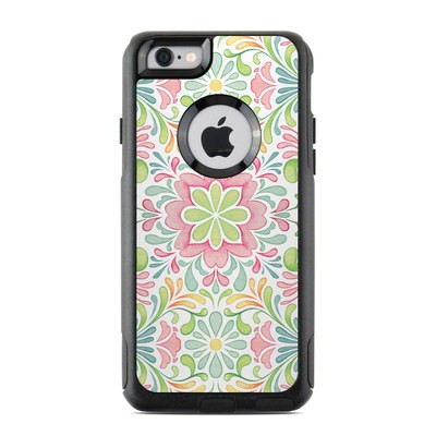 OtterBox Commuter iPhone 6 Case Skin - Honeysuckle