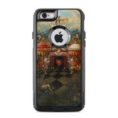 OtterBox Commuter iPhone 6 Case Skin - Imaginarium
