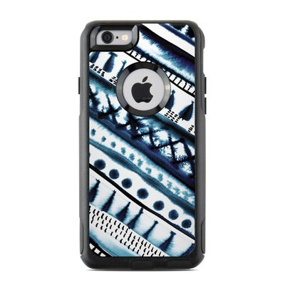 OtterBox Commuter iPhone 6 Case Skin - Indigo