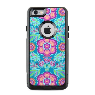 OtterBox Commuter iPhone 6 Case Skin - Ipanema