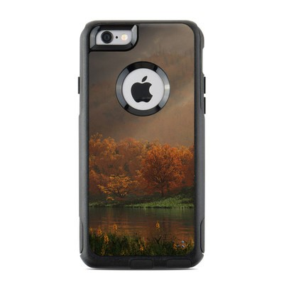 OtterBox Commuter iPhone 6 Case Skin - Indian Summer