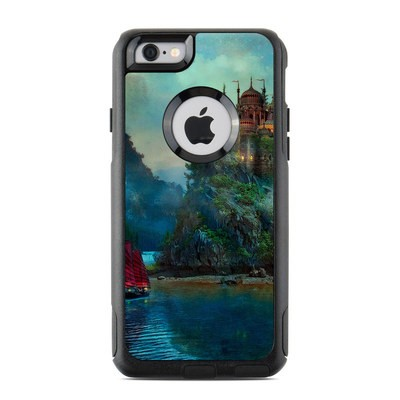 OtterBox Commuter iPhone 6 Case Skin - Journey's End