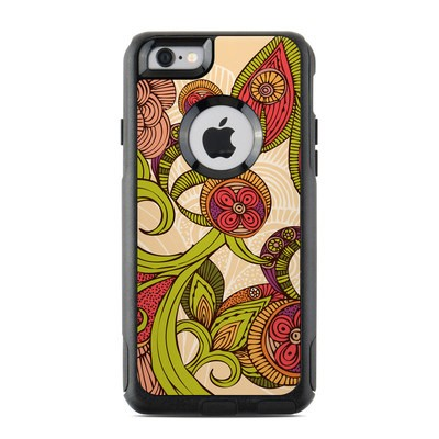 OtterBox Commuter iPhone 6 Case Skin - Jill