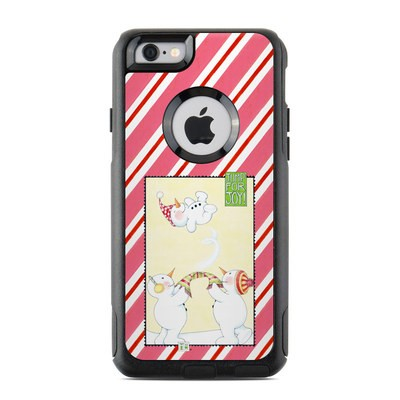 OtterBox Commuter iPhone 6 Case Skin - Jump for Joy