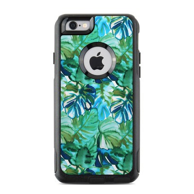 OtterBox Commuter iPhone 6 Case Skin - Jungle Palm