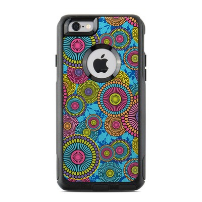 OtterBox Commuter iPhone 6 Case Skin - Kyoto