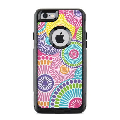 OtterBox Commuter iPhone 6 Case Skin - Kyoto Springtime