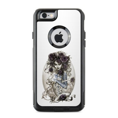 OtterBox Commuter iPhone 6 Case Skin - Les Belles Dames
