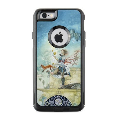 OtterBox Commuter iPhone 6 Case Skin - Libra