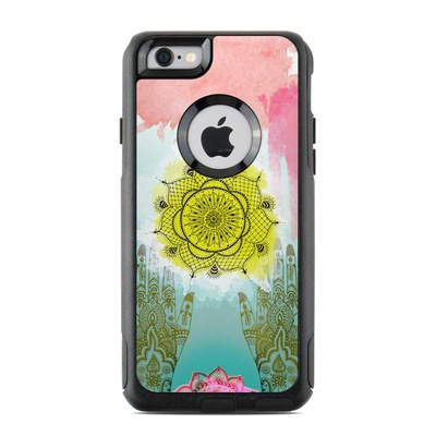 OtterBox Commuter iPhone 6 Case Skin - Live Creative