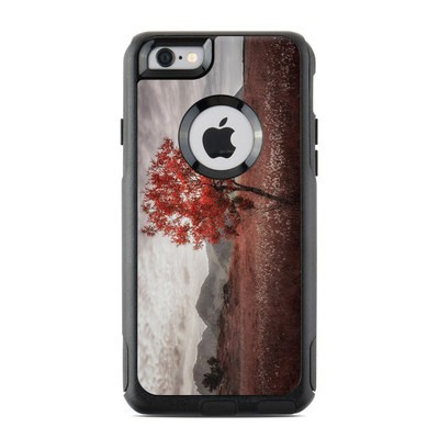 OtterBox Commuter iPhone 6 Case Skin - Lofoten Tree