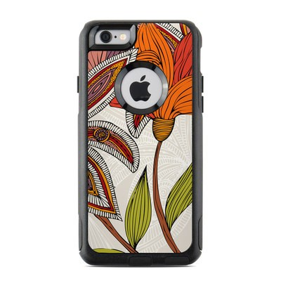 OtterBox Commuter iPhone 6 Case Skin - Lou